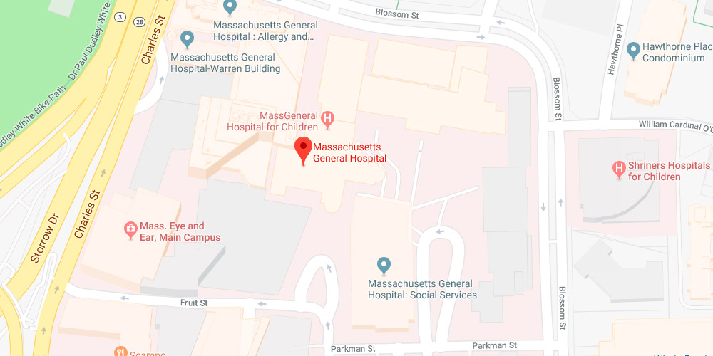 Where Is Massachusetts General Hospital Located Locate - Where is massachusetts