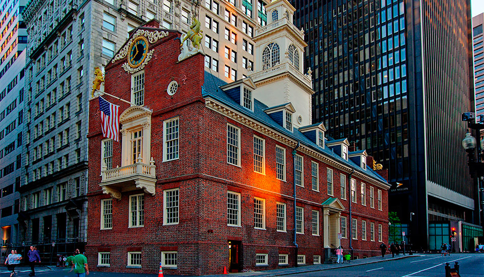 Old State House