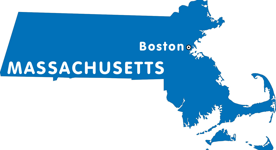Capital of Massachusetts