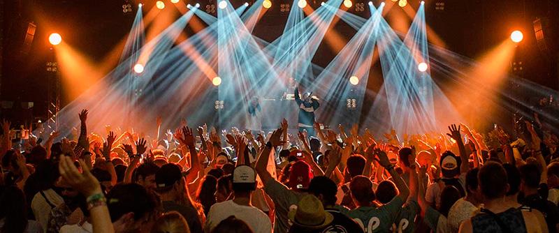 Concerts in Massachusetts